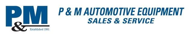 P & M Automotive Equipment